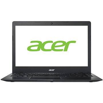 Acer Swift 1 Obsidian Black (NX.SHWEC.001) + ZDARMA Digitální předplatné Týden - roční