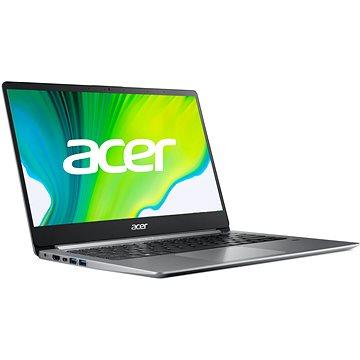 Acer Swift 1 Sparkly Silver celokovový (NX.GXUEC.004)