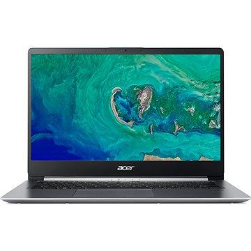 Acer Swift 1 Sparkly Silver celokovový (NX.GXUEC.006)
