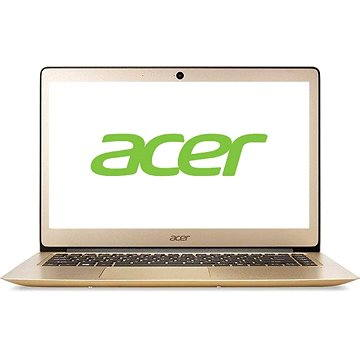 Acer Swift 3 Gold Aluminium (NX.GKKEC.011)