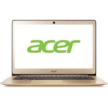 Acer Swift 3 Gold Aluminium (NX.GKKEC.011) + ZDARMA Digitální předplatné Týden - roční