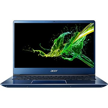 Acer Swift 3 Stellar Blue celokovový (NX.GPLEC.006)