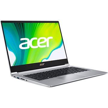 Acer Swift 3 Sparkly Silver celokovový (NX.H3WEC.003)