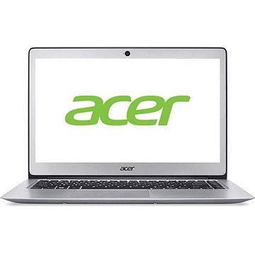 Acer Swift 3 Silver Aluminium (NX.GKBEC.007)