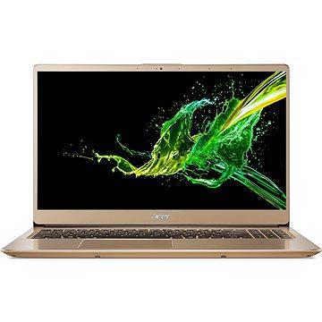 Acer Swift 3 Luxury Gold celokovový (NX.GZBEC.003)