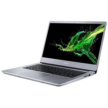 Acer Swift 3 Sparkly Silver celokovový (NX.HFDEC.004)