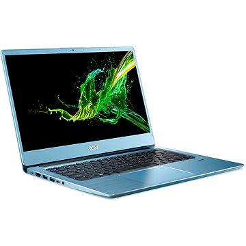 Acer Swift 3 Glacier Blue celokovový (NX.HFEEC.003)