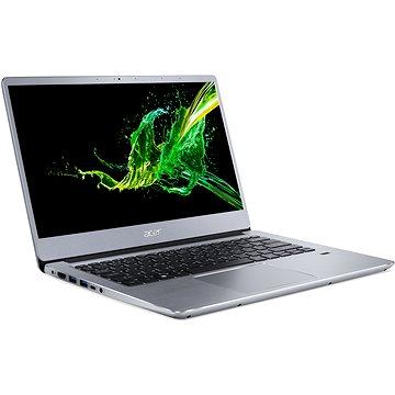 Acer Swift 3 Sparkly Silver celokovový (NX.HF0EC.001)