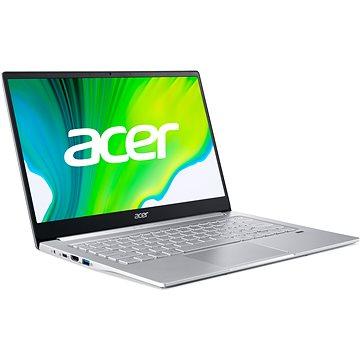 Acer Swift 3 Pure Silver celokovový (NX.HSEEC.001)
