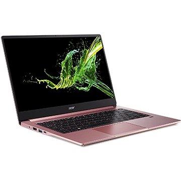Acer Swift 3 Millennial Pink celokovový (NX.HJKEC.001)
