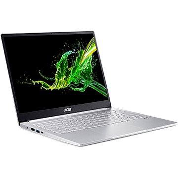 Acer Swift 3 QHD Sparkly Silver celokovový (NX.HR1EC.001)