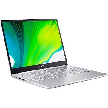 Acer Swift 3 Sparkly Silver celokovový (NX.A4KEC.003)
