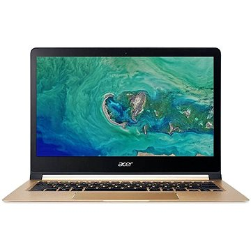 Acer Swift 7 UltraThin Gold celokovový (NX.GN2EC.003)