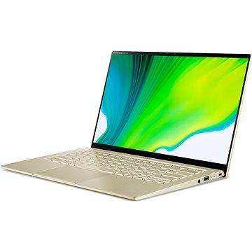Acer Swift 5 Safari Gold celokovový (NX.A35EC.004)