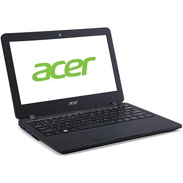 Acer TravelMate B117-M Fekete (NX.VCGEU.018) + ZDARMA Digitální předplatné Interview - SK - Roční od ALZY