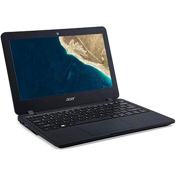 Acer TravelMate B117-M Black (NX.VCGEC.004)