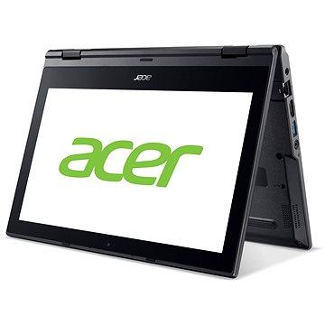 Acer TravelMate B118-R Fekete (NX.VFYEU.011)