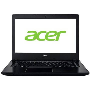 Acer TravelMate P249 Obsidian Black (NX.VD8EC.001) + ZDARMA Poukaz v hodnotě 500 Kč (elektronický) na příslušenství k notebookům. Poukaz má platnost do 30.5.2017.
