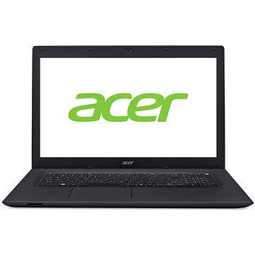 Acer TravelMate P277-M Black (NX.VB1EC.006)