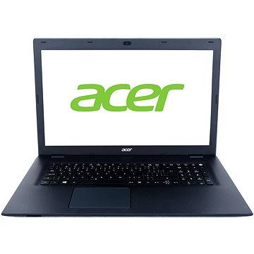 Acer TravelMate P277-M Black (NX.VB1EC.005)