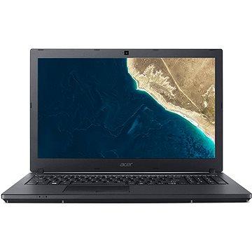 Acer TravelMate P278-M Black (NX.VBPEC.006) + ZDARMA Digitální předplatné Týden - roční