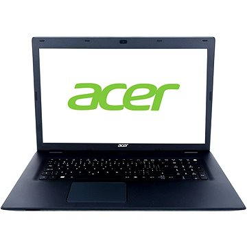 Acer TravelMate P278-MG Black (NX.VBREC.002)