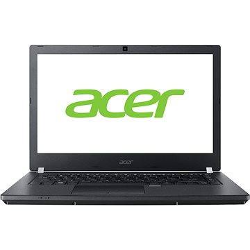 Acer TravelMate P449-M Shale Black (NX.VDKEC.001) + ZDARMA Poukaz v hodnotě 500 Kč (elektronický) na příslušenství k notebookům. Poukaz má platnost do 30.5.2017.