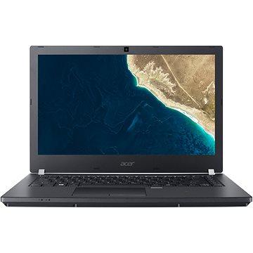 Acer TravelMate P449-M Shale Black (NX.VEFEC.002) + ZDARMA Myš Microsoft Wireless Mobile Mouse 1850 Black Digitální předplatné Týden - roční