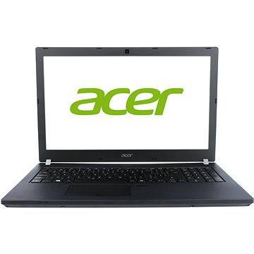 Acer TravelMate P459-M Shale Black (NX.VDVEC.001) + ZDARMA Poukaz v hodnotě 500 Kč (elektronický) na příslušenství k notebookům. Poukaz má platnost do 30.5.2017.