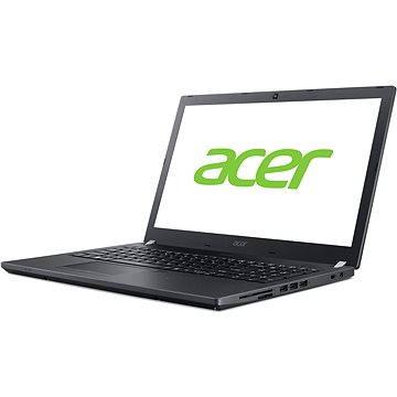 Acer TravelMate P459-M Shale Black (NX.VDYEC.001) + ZDARMA Poukaz v hodnotě 500 Kč (elektronický) na příslušenství k notebookům. Poukaz má platnost do 30.5.2017.