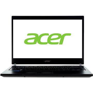 Acer TravelMate P648-M Carbon Fiber (NX.VCKEC.003) + ZDARMA Digitální předplatné Týden - roční