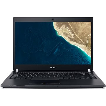 Acer TravelMate P648-G3-M Carbon Fiber celokovový (NX.VG4EC.004) + ZDARMA Myš Microsoft Wireless Mobile Mouse 1850 Black