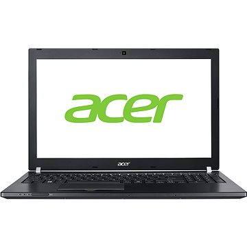 Acer TravelMate P658-MG (NX.VCZEC.001) + ZDARMA Poukaz v hodnotě 500 Kč (elektronický) na příslušenství k notebookům. Poukaz má platnost do 30.5.2017.