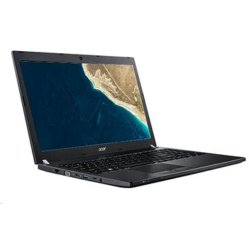 Acer TravelMate P658-MG (NX.VF2EC.001) + ZDARMA Myš Microsoft Wireless Mobile Mouse 1850 Black Digitální předplatné Týden - roční