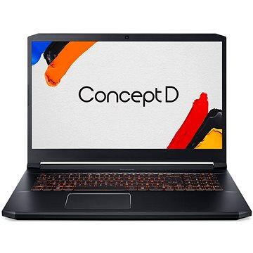 Acer ConceptD 5 Black celokovový (NX.C52EC.002)
