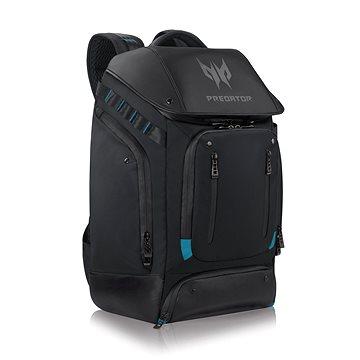 Acer Predator Utility Backpack, modré prvky (NP.BAG1A.288)