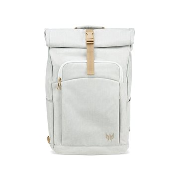 Acer Predator Roll Top JR. Backpack White (NP.BAG11.00Q)