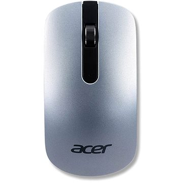 Acer Thin-n-Light Optical Mouse Silver (NP.MCE11.00D)
