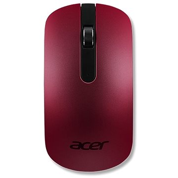Acer Thin-n-Light Optical Mouse Lava Red (NP.MCE11.00K)