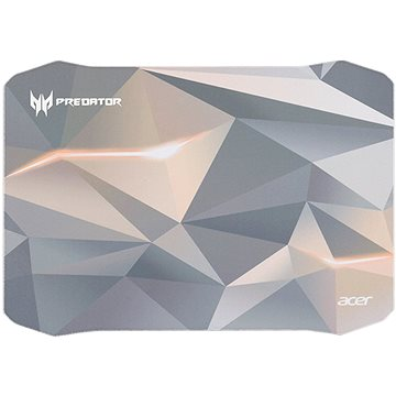 Acer Predator Gaming Mousepad White (NP.MSP11.00E)