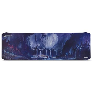 Acer Predator Gaming Mousepad Alien Jungle (XL) (NP.MSP11.009)