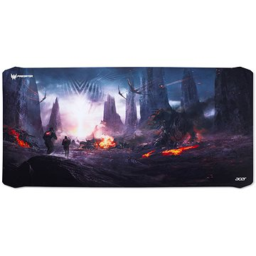 Acer Predator Gaming Mousepad Gorge Battle (NP.MSP11.00A)