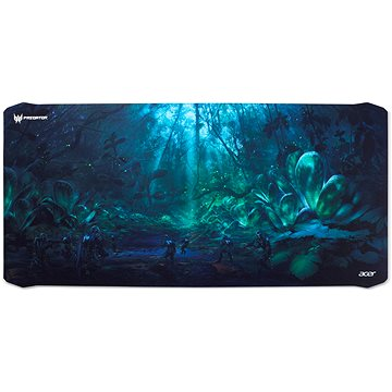 Acer Predator Gaming Mousepad Forest Battle (NP.MSP11.00B)