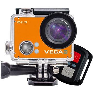 Niceboy VEGA 4K Orange (8594182422931)