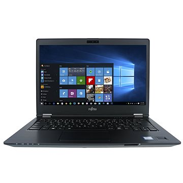 Fujitsu Lifebook U747 kovový (VFY:U7470M25SOCZ) + ZDARMA Dokovací stanice Fujitsu pro Lifebook U727, U747, U757, E548, E558