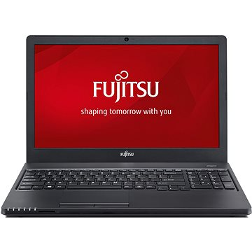 Fujitsu Lifebook A557 (VFY:A5570M15SOCZ) + ZDARMA Myš Microsoft Wireless Mobile Mouse 1850 Black