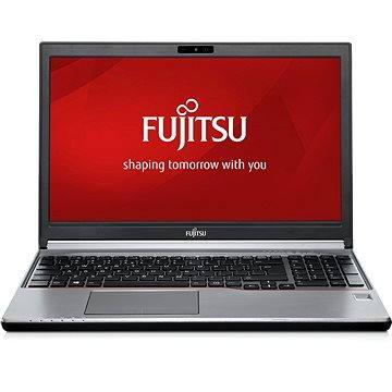 Fujitsu Lifebook E754 QM87 kovový (LKN:E7540M0019CZ)