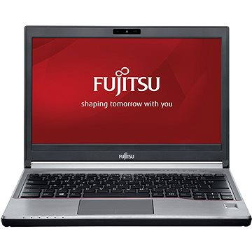 Fujitsu Lifebook E736 kovový (VFY:E7360M87ABCZ) + ZDARMA Digitální předplatné Týden - roční