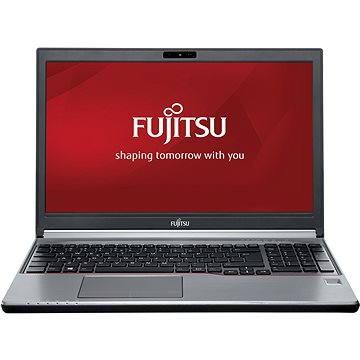 Fujitsu Lifebook E756 kovový (VFY:E7560M85AOCZ)