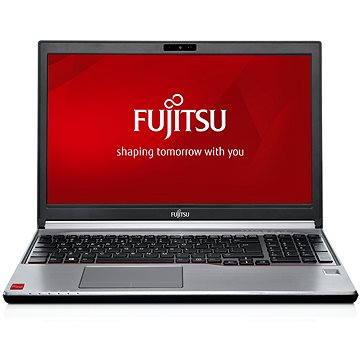 Fujitsu Lifebook E756 kovový s dokovací stanicí (VFY:E7560M77CBCZ)